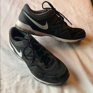 Women's Sculpt TR 2 Black & Grey Nike Shoes